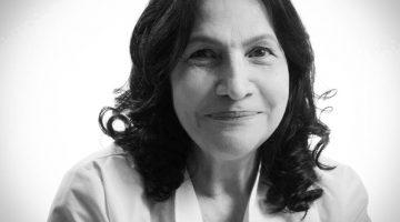 Ing. Ms Gladys Ramos