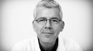 Prof. Alexis Zambrano