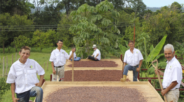 "Post Harvest Facility Center""Tesoro"""